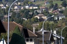 La Haute-Savoie en 2060